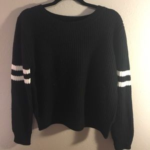 Mid-weight Sweater (Charlotte Russe)